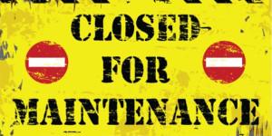 ClosedForMaintenance1